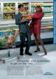 Encourage your customers to get on the take
