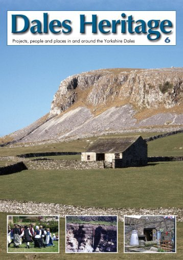 Pages 1-12 (Issue 6)Q5 - Yorkshire Dales National Park