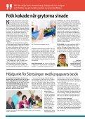 Du hittar tidningen här på hemsidan i pdf-format - Flens kommun - Page 2