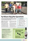 Du hittar tidningen här på hemsidan i pdf-format - Flens kommun - Page 3