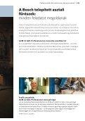Telepített készülékek - Bosch - Page 2