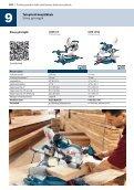 Telepített készülékek - Bosch - Page 3