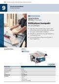 Telepített készülékek - Bosch - Page 7