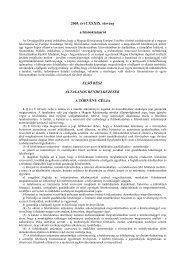 2005. évi CXXXIX. törvény a felsőoktatásról - Neptun - Semmelweis ...