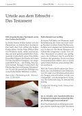 Newsletter Kanzlei - Rechtsanwalt Teneriffa - Seite 7