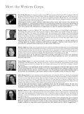 2009 (pdf) - Just Buffalo Literary Center - Page 6
