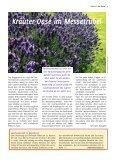 Gastfreundschaft berührt - Kirchen an der Igeho - Seite 3