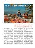 Gastfreundschaft berührt - Kirchen an der Igeho - Seite 6