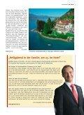 Gastfreundschaft berührt - Kirchen an der Igeho - Seite 7