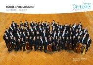 Jahresprogramm 2013/2014 > PDF 7,0 MB - Sinfonieorchester ...