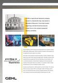 SKID LOADERS - Page 2