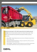 SKID LOADERS - Page 4