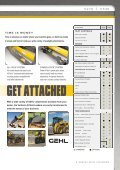 SKID LOADERS - Page 7