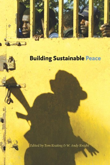Building Sustainable Peace - United Nations University