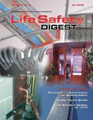 Summer 2008 - FCIA - Firestop Contractors International Association