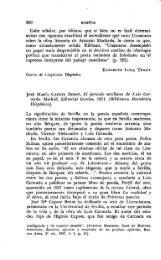 José María Capote, El período sevillano de Luis Cernuda - Inicio