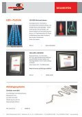 NEUHEITEN 2013 - Oechsle Display Systeme GmbH - Page 2