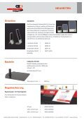 NEUHEITEN 2013 - Oechsle Display Systeme GmbH - Page 3