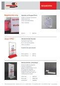 NEUHEITEN 2013 - Oechsle Display Systeme GmbH - Page 4