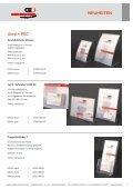 NEUHEITEN 2013 - Oechsle Display Systeme GmbH - Page 5