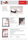 NEUHEITEN 2013 - Oechsle Display Systeme GmbH - Page 6
