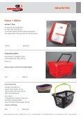 NEUHEITEN 2013 - Oechsle Display Systeme GmbH - Page 7