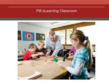 FM eLearning Classroom - Phonak
