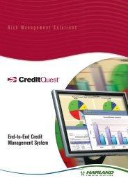 CreditQuest Brochure