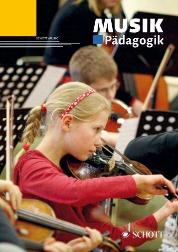 Dieser Katalog zum Download (PDF, 3,4 MB) - Schott Music