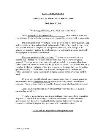 contracts exam essay question Contracts exam essay question anatropin es una alternativa para quemar grasas que si funciona en todo organismo metathesis nobel prize 2005 or social skills so if.