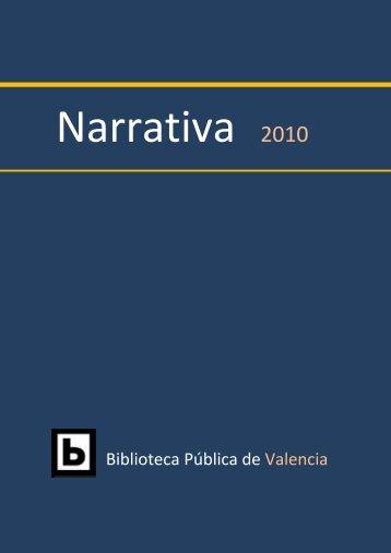 Narrativa - gva