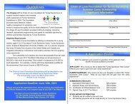 Chain of Love Foundation for Turner Syndrome Summer Camp ...