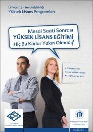 OKAN GOSB BRS.fh11 - Sosyal Bilimler Enstitüsü - Okan Üniversitesi