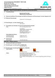 EpoThin Resin (Harz) - Buehler GmbH
