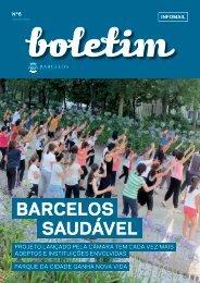 BARCELOS SAUDÁVEL - Município de Barcelos