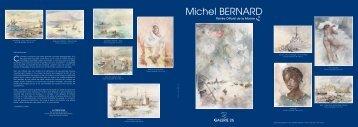 Michel BERNARD - Galerie 26