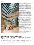 DBZ Bauwerk 1 2012 Die Verlagslandschaft ändert sich, Film-, Online - Page 2