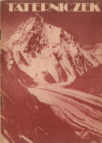 Taterniczek. 1986, zeszyt 2