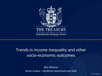 Trends in income mobility and association with other socio ...