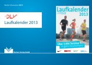 Tarif Kalender 2013