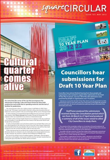 Get it online here - Palmerston North City Council