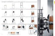 Computer stands - 1st Choice Office Furniture Ltd