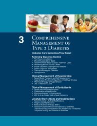 Type 2 Diabetes Adult Outpatient Insulin Guidelines - CMA Foundation
