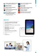 tablet - New Majestic Spa - Page 3