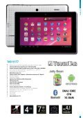 tablet - New Majestic Spa - Page 7
