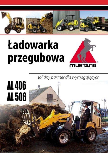AL 406 AL 506 - Agromix