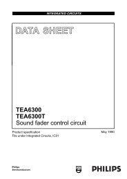 data sheet - Tehnari.ru
