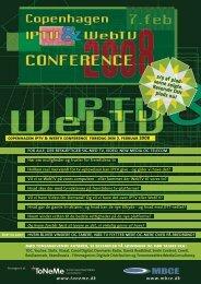 IPTV & WebTV 2008 - MBCE