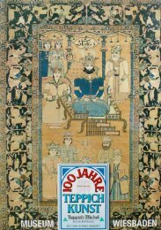 Katalog 100 Jahre Teppichkunst - Teppich Michel