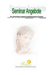 Frau Gabriele Gebuhr Tel: 036961 – 69174 Fax.